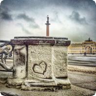 Петербург незабываемый