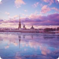 Петербургский калейдоскоп